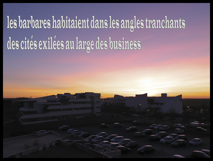 barbares lavilliers
